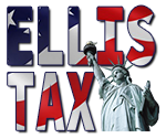Ellis Accounting Logo